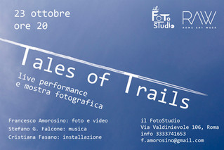 Tales of Trails - Live Performance