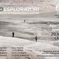 FotoEsploratori exhibition!