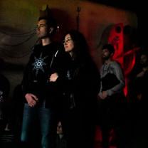 AV Performance at Klang in Rome
