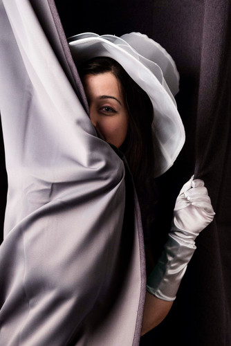 Daniele Cellucci - After Tamara De Lempicka
