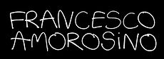 Francesco Amorosino Photographer Logo