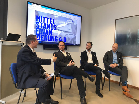 Finyond moderates SME digital lending events in Berlin and Hamburg