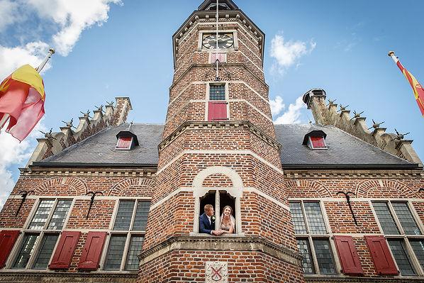 Bruiloft Limburg, Bruiloft Gennep, Zaal bruiloft gennep, feestzaal bruiloft gennep, bruiloft vieren in gennep, Stadshuis gennep, trouwen gennep