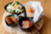 Restaurant Gennep, uiteten in gennep, restaurant boxmeer, restaurant cuijk, overnachten gennep, pieterpad, diner gennep, lunch gennep