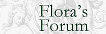 FLORA'S FORUM logo.jpg