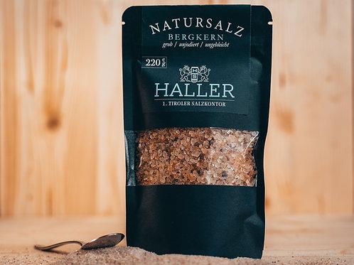 220g HALLER / Bergkern /grob