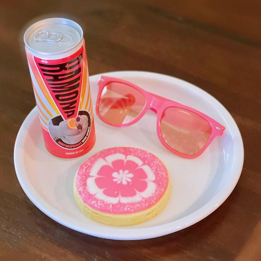 Sugar & Spritz Wine Tasting Activity Kit