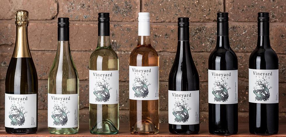 Mixed Dozen Vineyard Vines