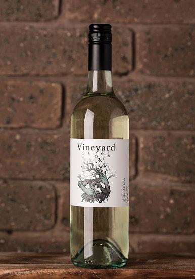 2018 Vineyard Vines Pinot Grigio