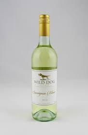 2017 Wild Dog Sauvigon Blanc (Organic)