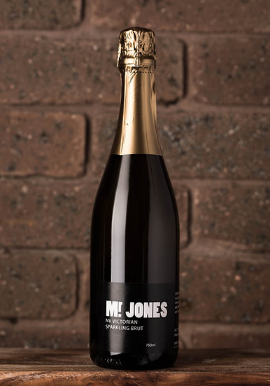 nv Mr Jones Sparkling Brut