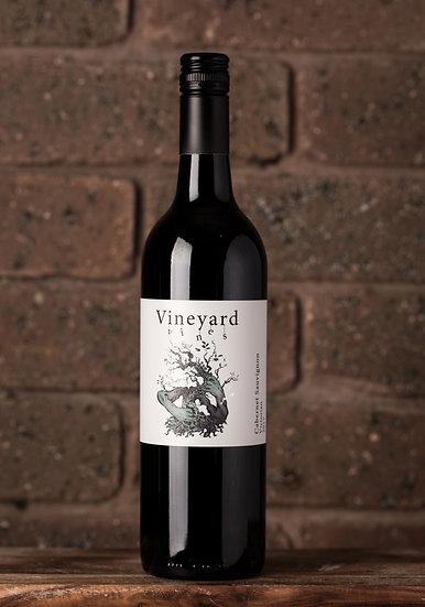 2016 Vineyard Vines Cabernet Sauvignon