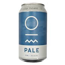 Ocean Reach Pale Ale 4 pack 375ml Cans