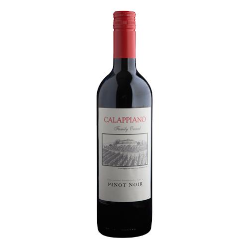 2019 Calappiano Pinot Noir