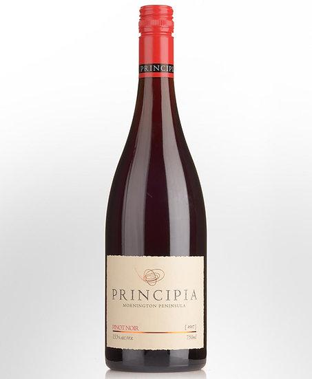2017 Principia Pinot Noir