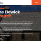 New Website for The Eldwick Church