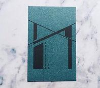 Logo Inspired by M