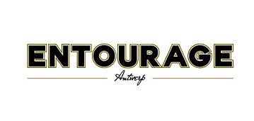 Logo Entourage Antwerp