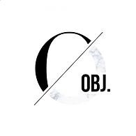 Logo OBJ.
