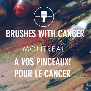 Brushes with Cancer