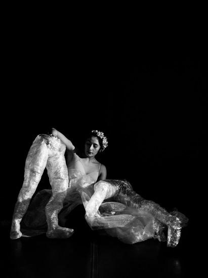 Enrique Chan Photographer - Snakeskin Jessica Sofia Lopez