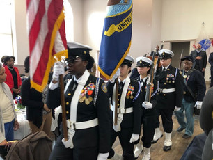 African American Veterans Appreciation Brunch