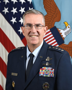 VC of Joint Chiefs of Staff