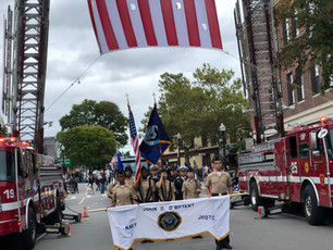 Bunker Hill Parade