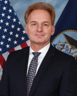Secretary of the Navy