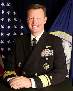 Naval Education & Training CMD