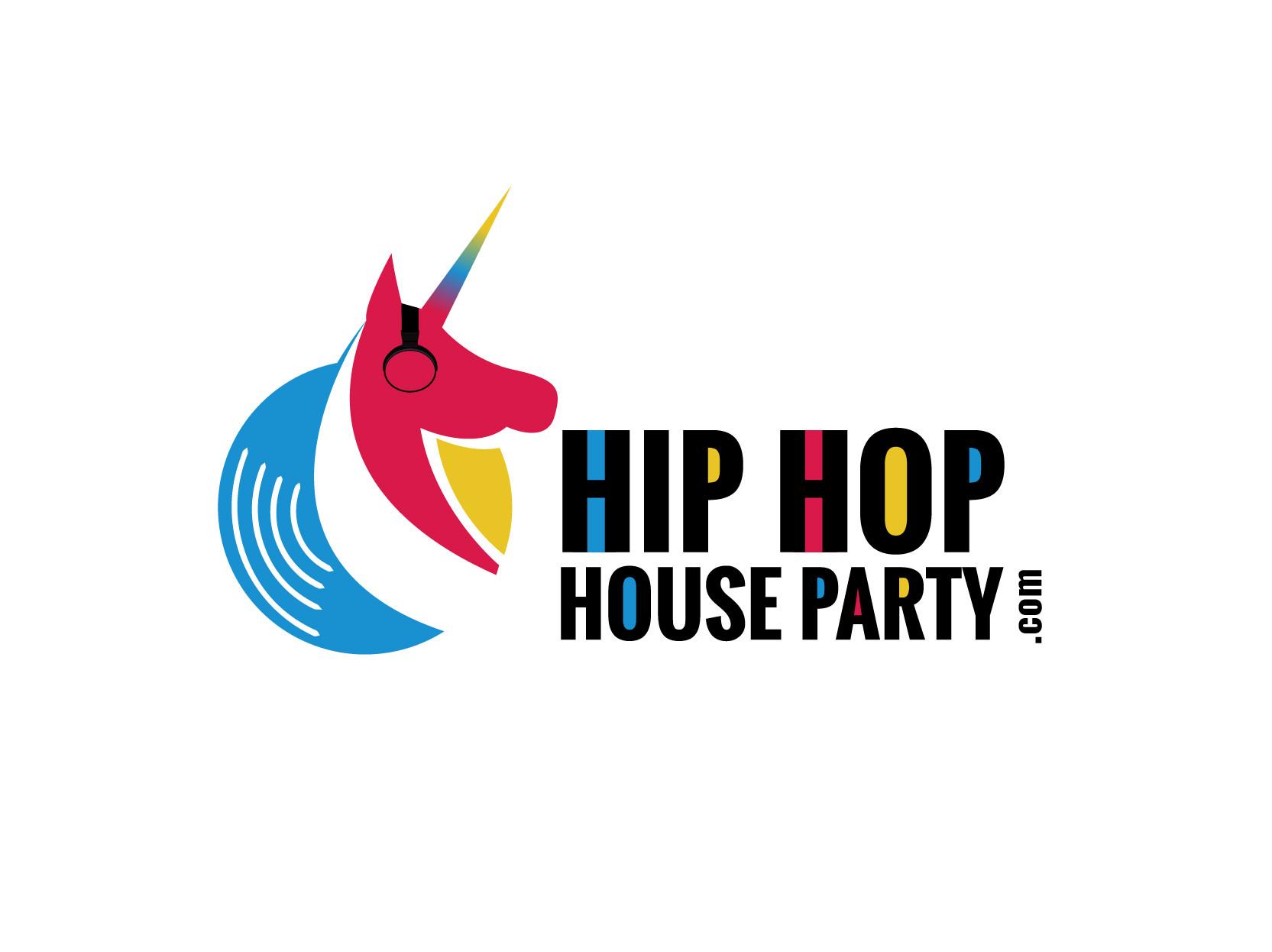 Hip-Hop House Party