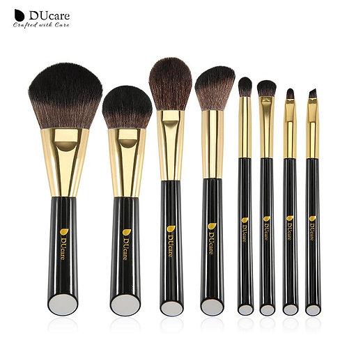 8in1 Eye & Face & Lip Exclusive Brushes Set