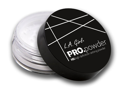 LA Girl USA Cosmetics - HD Pro Setting Powder