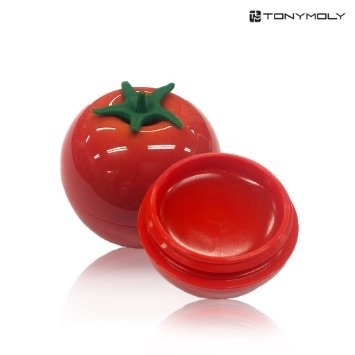 Mini Fruit Lip Balm - Cherry Tomato