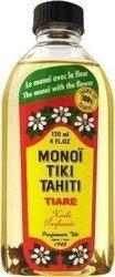 Monoi Tiki Tiare Naturel 120ml
