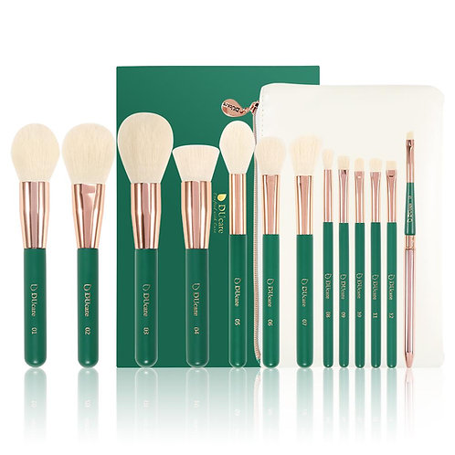 13 in 1 brushes set