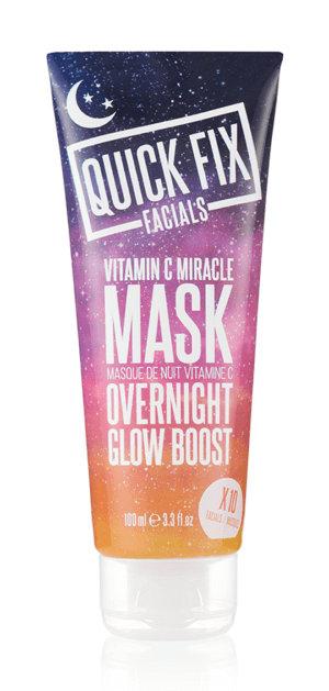 Vitamine C Miracle Mask