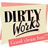 Dirty works περιποίηση σώματοσ κι προσώπου
