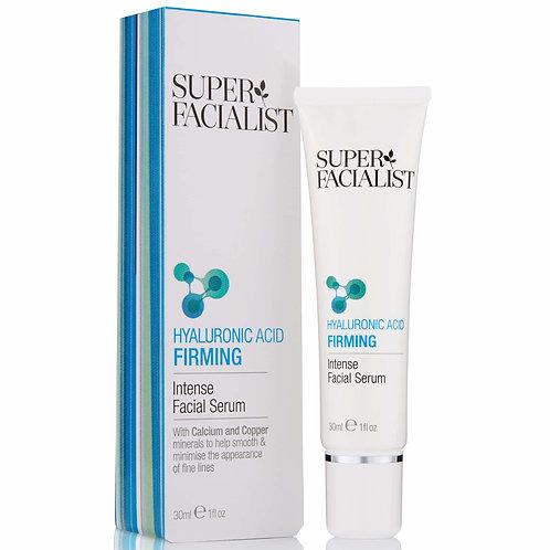 Hyaluronic Acid Firming Intense Facial Serum, Oρός κατά των Ρυτίδων με Υαλουρονι