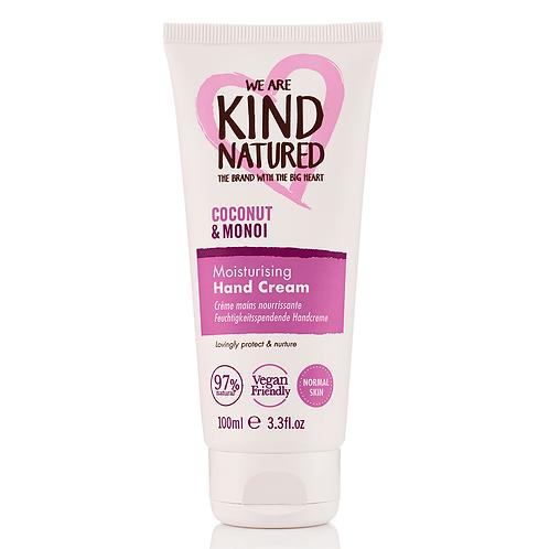 Moisturizing Coconut & Monoi Hand Cream
