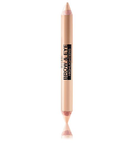 BROW & EYE HIGHLIGHTERS Col.01