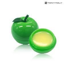 Mini Fruit Lip Balm - Green Apple