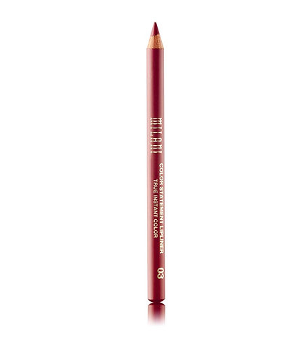 MILANI Color Statement Lipliner-Col.03