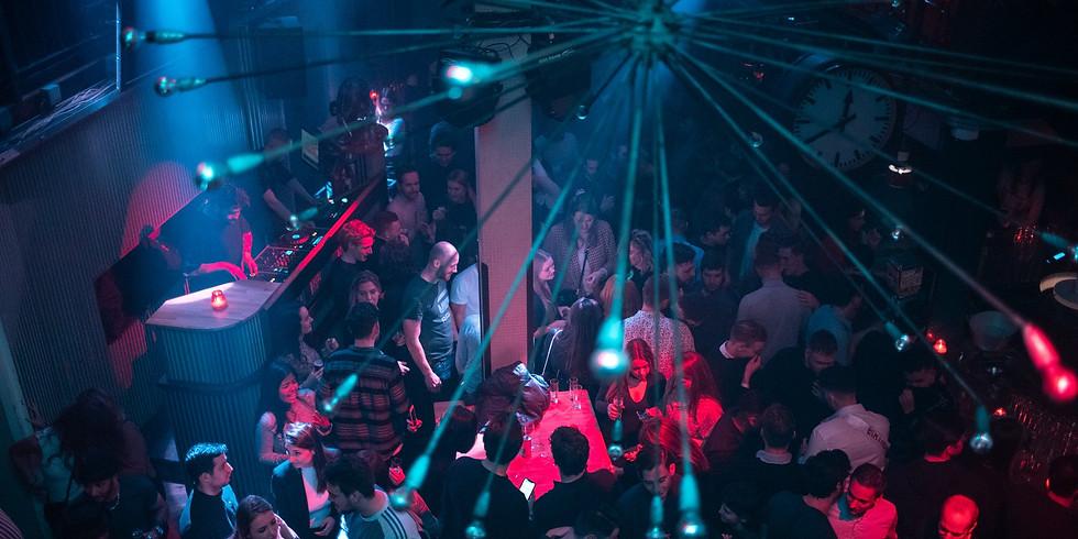 Studio Club Night 10 juli