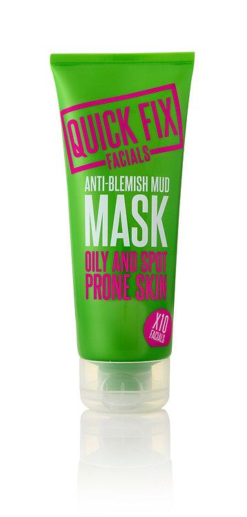 Anti Blemish Mud Mask