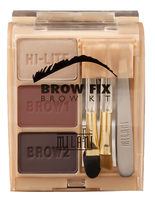 Brow Fix Brow Shaping Kit