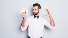 Raising Capital—The Magician or Pickpocket