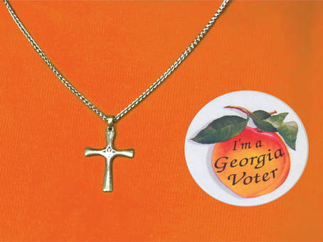 The Intersection of Faith and Politics: UGA Religious Organizations Encourage Students to Vote