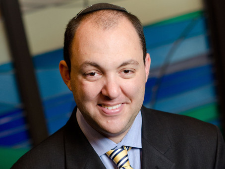 Emory Hillel Appoints New Executive Director