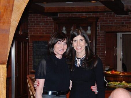 The Lowdown: Linda Selig and Stacey Fisher